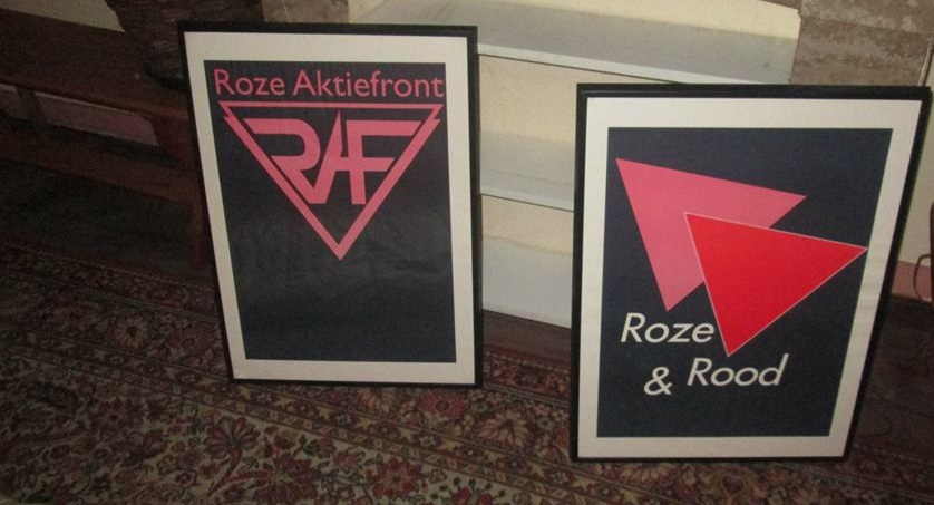RAF_kaders_Roze en Rood