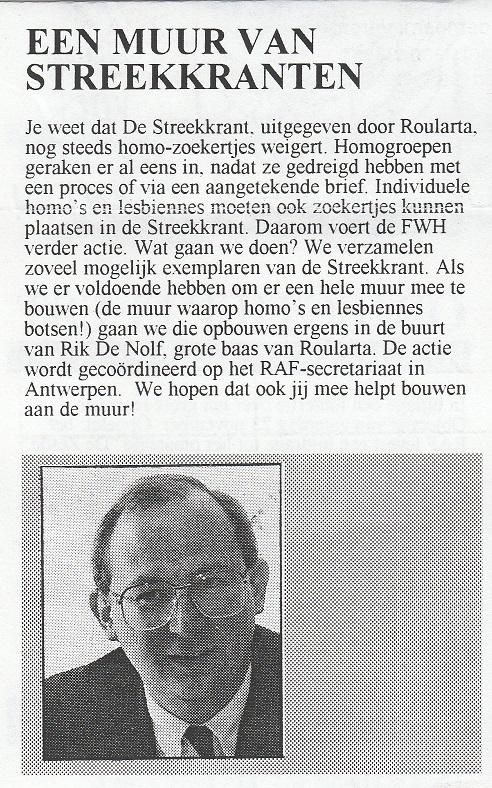 Rik De Nolf_Streekkrant