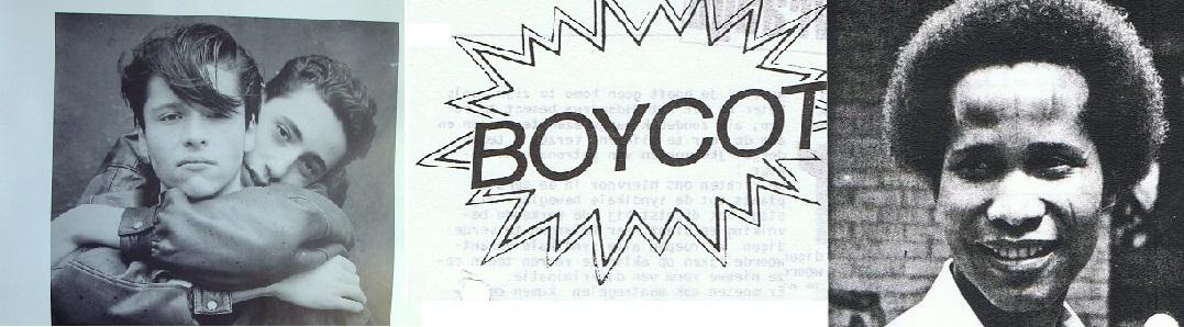 1987_Solidair tegen Apartheid en met Seropositieven